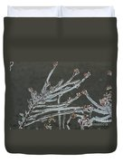 Icy Branch-7474 Duvet Cover