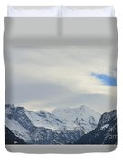 Icy View Duvet Cover