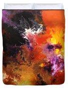 Ignition 1 Duvet Cover