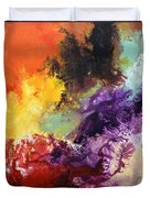 Ignition 2 Duvet Cover