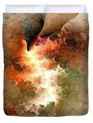 Ignition Duvet Cover