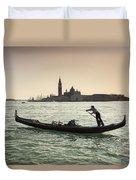 Il Veneziano Duvet Cover
