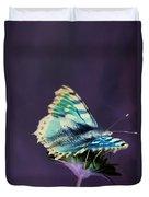 Imaginary Butterfly Duvet Cover