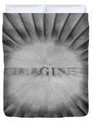 Imagine Zoom Duvet Cover