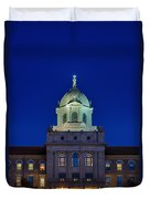 Immaculata University Duvet Cover