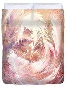 Immanuel Duvet Cover by Rachel Christine Nowicki