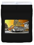 Impala Love Duvet Cover