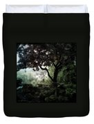In And Out Of The Garden Duvet Cover