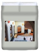 In The Art Gallery Of Ontario Vi Duvet Cover