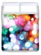 In The Light Duvet Cover
