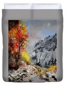 In The Wood 453101 Duvet Cover