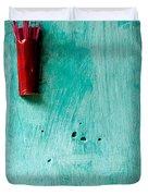 Incense 04 Duvet Cover
