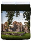 Inch Abbey Duvet Cover