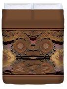 Incognescent  Duvet Cover