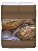 Indian Canyons 11 Andreas Canyon Duvet Cover