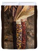 Indian Harvest Corn Duvet Cover
