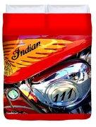 Indian Duvet Cover