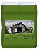 Indiana Barn Duvet Cover
