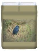 Indigo Blue Duvet Cover
