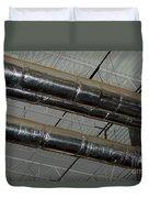 Industrial 1 Duvet Cover