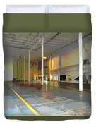 Industrial 2 Duvet Cover