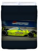 Indy Car 20 Duvet Cover