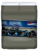 Indy Car 7 Duvet Cover