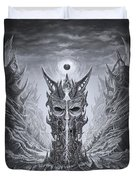 Infinite Death Duvet Cover