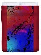Infinite M Panel #3 Duvet Cover