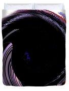 Infinity Mask 1 Duvet Cover