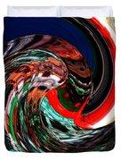 Infinity Water Sprite 1 Duvet Cover