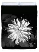 Infrared - Flower 03 Duvet Cover