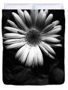 Infrared - Flower 05 Duvet Cover