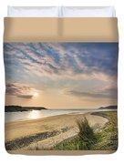 Inishowen - Donegal - Ireland Duvet Cover