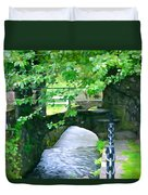 Inistioge Park Duvet Cover
