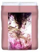 Ink Bath 2 Duvet Cover