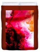 Ink Bath 6 Duvet Cover
