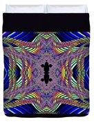 Interlinked Duvet Cover