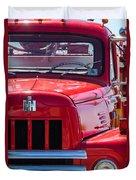 International Harvester R-185 Duvet Cover