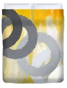 Intertwine Duvet Cover