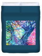 Intertwined 1 Duvet Cover