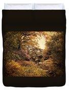 Intimate Landscape Duvet Cover by Jessica Jenney