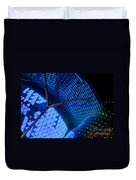 Ion Orchard At Night 02 Duvet Cover