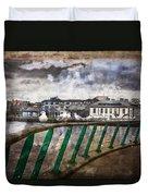 Ireland - Limerick Duvet Cover