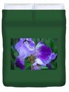 Iris 30 Duvet Cover