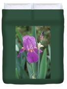 Iris 6 Duvet Cover