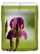 Iris Pictures 117 Duvet Cover