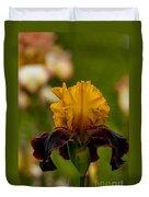 Iris Pictures 149 Duvet Cover