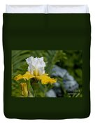 Iris Pictures 169 Duvet Cover