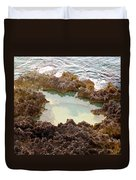 Ironshore Tidewater Pool Duvet Cover